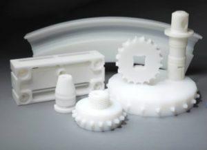 Prototype CNC Plastic Machining