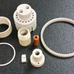 High Performance Engineering Plastics